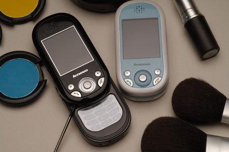 联想V528百万像素MP3手机特价直降200元
