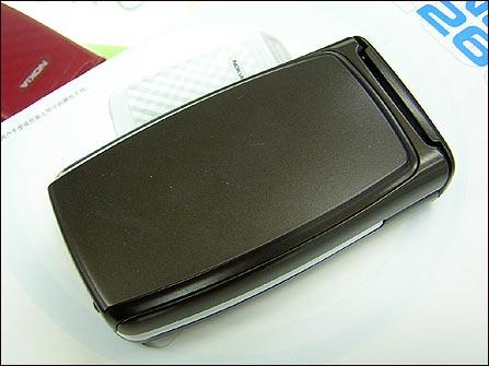简约精致诺基亚折叠设计2650仅售699元