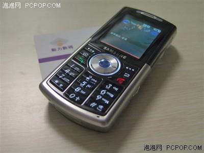 3GB微硬盘三星i300手机竟然不到3K元
