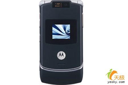 双管齐下DoCoMo发布刀锋7系列手机