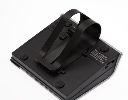 售价低廉简述索爱蓝牙扬声器HCB-100