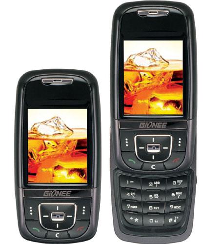 """科技时代_""""滑""""出真精彩 金立滑盖手机S50上市"""