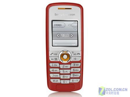 简约精致索爱低端直板手机J230c仅售800