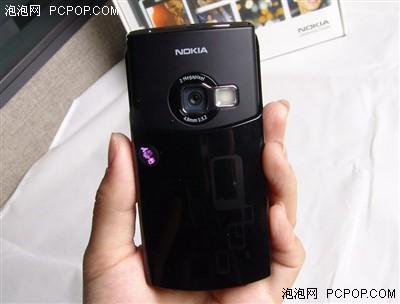 200万像素诺基亚智能手机N72降至3180