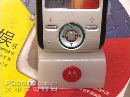智能音乐机摩托触摸屏E680i仅售2498