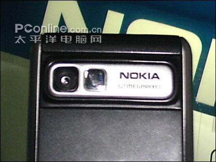 超高性价比诺基亚S60智能3230跌破两千
