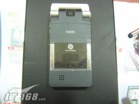 全球最薄NEC百万像素NQ跌破两千