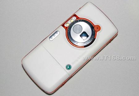 首款Walkman手机索爱音乐W800c仅2980元