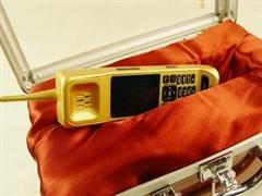 金黄色大块头大哥大手机金尊80完全解析