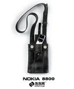奢华时尚诺基亚最新概念设计手机亮相