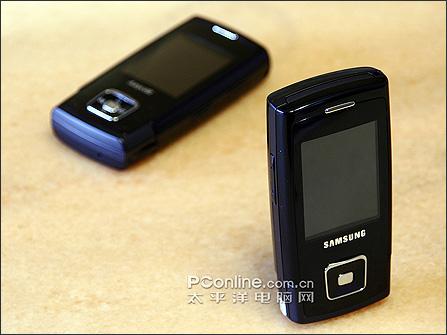 三星E900搭配三星蓝牙wep200特价2730元