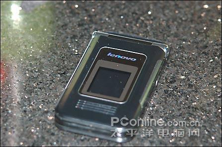 超薄魅惑联想时尚翻盖V800仅售1399元