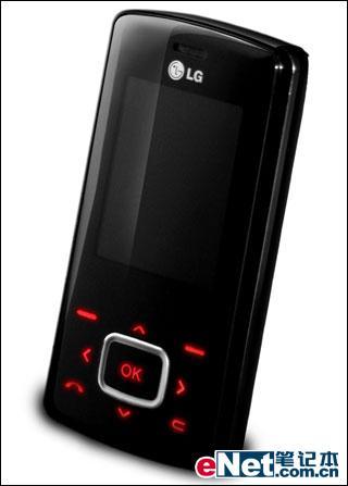 再次发力LG巧克力手机KG90降至3280元