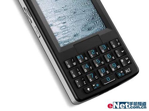 追求薄品商务索爱M600低起价仅29XX