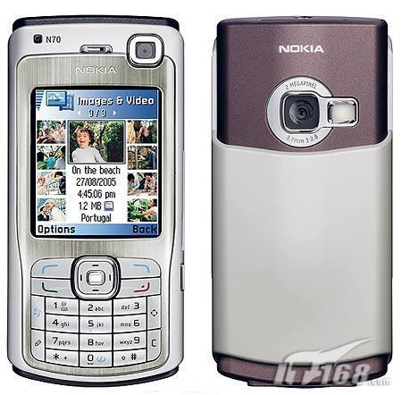 K800勇夺第一06年7月全球手机销量排行榜