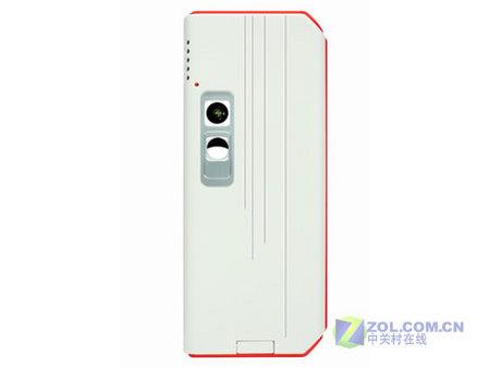 纯白之美联想直板时尚i750白色版登场