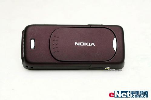 魅力无法挡诺基亚320万像素N73评测