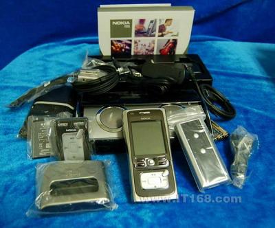 再次发威诺基亚音乐手机N91再降600元