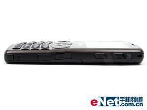 QWERTY键盘设计三星超薄智能机i320评测