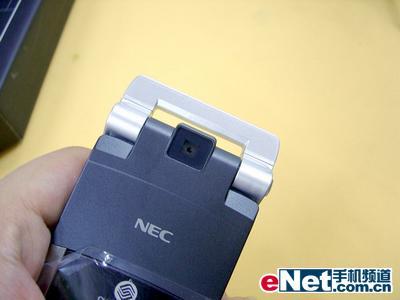 百万像素NEC超薄折叠机NQ跌至1699元