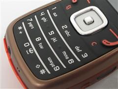 新三防!诺基亚5500运动音乐手机到货