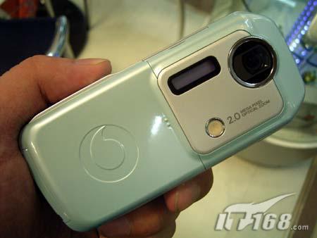 无限诱惑夏普靓屏手机V902仅1500元