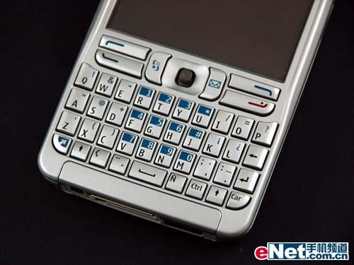 全键盘大屏幕诺记智能E61迈近2500