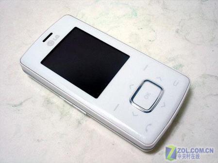 白色巧克力诱惑LGKG90白色版上市仅2880