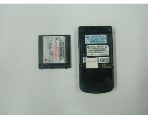 丝丝入扣LG超薄巧克力手机KG98评测(3)