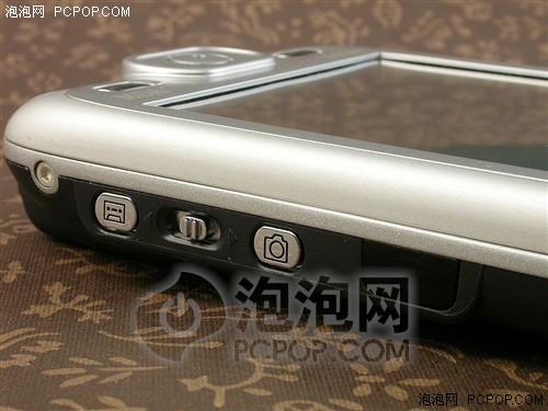 全键盘大屏幕智能机多普达700售价2600元