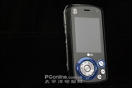 独特魅力LG时尚3G音乐强机U400评测