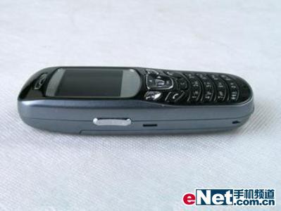 简单用手机三星低端直板C238只要720元