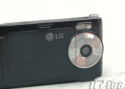200万像素LG旋影风暴G912跌破两千
