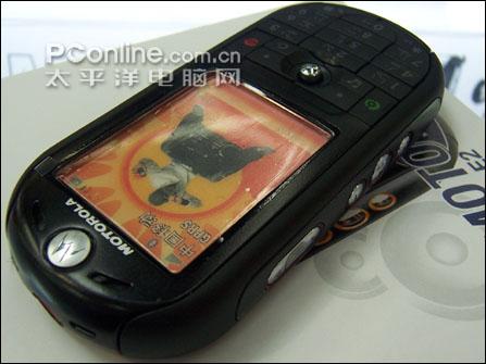 送蓝牙耳机摩托罗拉音乐天王E2售2198元