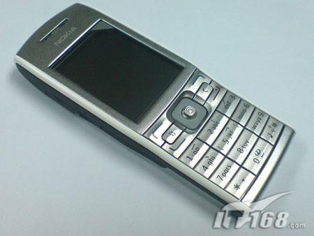 最轻薄商务机诺基亚S60智能E50仅2380元