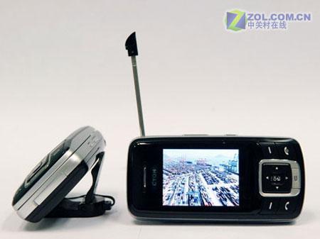 分享是种美德LG新款DMB功能LB1700曝光