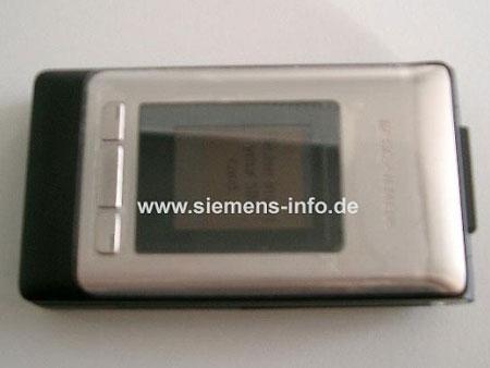超薄折叠明西神秘新款3G手机EF82曝光