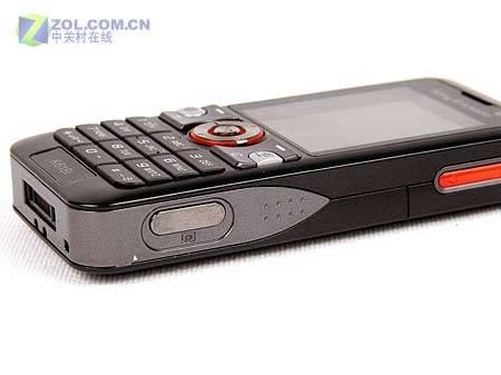 3G版W810200万像素索尼爱立信K618评测