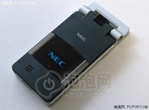 百万像素NEC超薄折叠机NQ跌至1299元