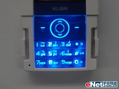 比MP3还便宜西门子Xelibri5仅售399元
