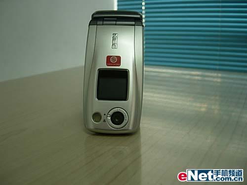 望穿秋水NEC百万像素N840降至1199元