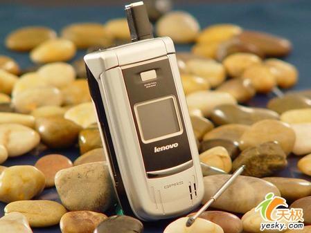 智能平民化联想百万像素手写机P930仅1299
