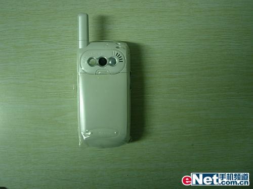 手机可当遥控器 唯开滑盖机VK900不足千元