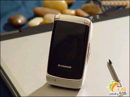 百万像素可插卡联想手写智能手机P902掉价