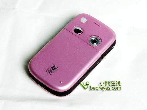 智能PPC手机多普达平民化818二代特价2680