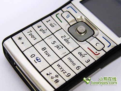 金属手机最新价!诺基亚E50跌破2000
