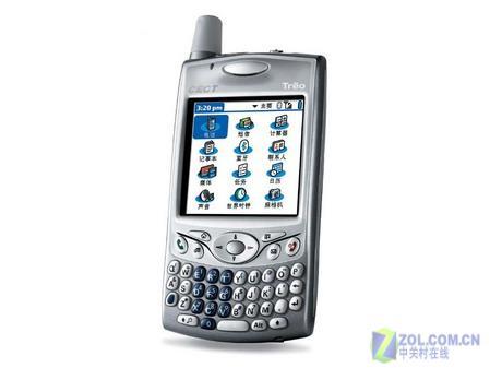 性价比出众2006年超值智能手机推荐(5)