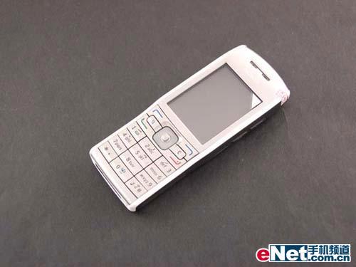 简约商务新选择诺基亚E50仅售1860