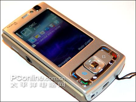 痴人说梦诺基亚500万像素强机N97难成真