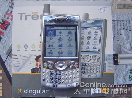 Plam手机经典!美版treo650惊爆价2K6